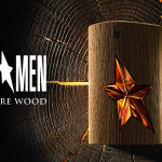 Нов парфюм от Thierry Mugler A*Men Pure Wood