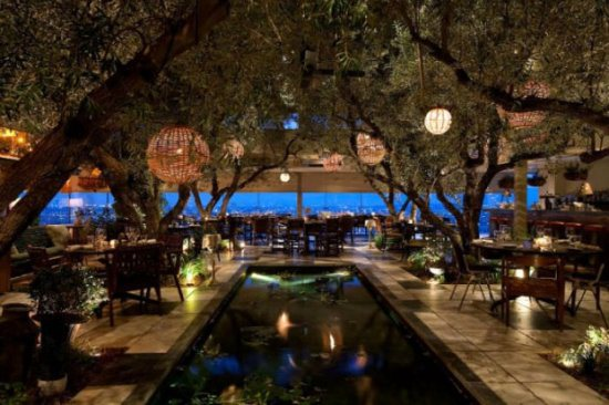 Soho House – West Hollywood, USA