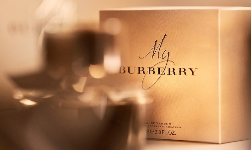 Burberry My Burberry2