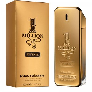 Paco Rabanne 1 Million Intense парфюм за мъже 100ml
