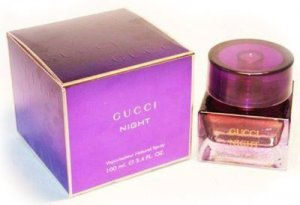 Gucci Night Natural Spray 100ml за жени