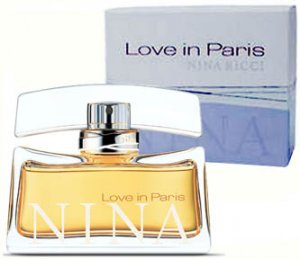 Nina Ricci Love In Paris парфюм за жени 80ml