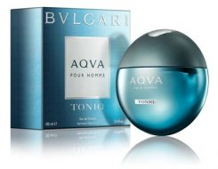 Aqva Pour Homme Toniq perfume for men 100ml.