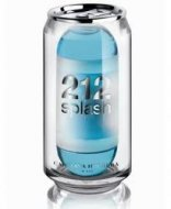 Carolina Herrera 212 SPLASH парфюм за мъже 100ml
