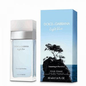 Dolce&Gabanna Light Blue Dreaming in Portofino за жени 100ml