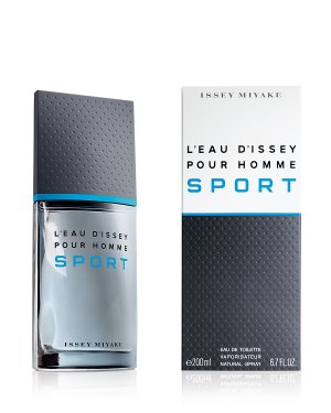 Issey Miyake L'Eau d'Issey Pour Homme Sport за мъжете 100ml