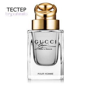 Made to Measure Gucci Мъжки Тестер 100ml