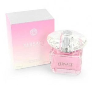 Versace Bright Crystal за жени 90ml