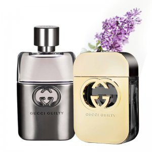 Промо-Пак Gucci Guilty и Gucci Guilty Pour Homme