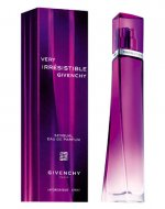 Givenchy Very Irresistible Sensual за жени 75ml