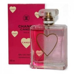 Chanel Candy за жени 80ml