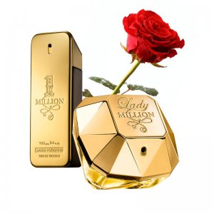 Промо-Пак Paco Rabanne 1 Million и Lady Million