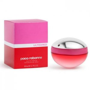Paco Rabanne Ultrared мъжки парфюм 100ml