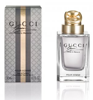 Gucci Made to Measure EdT за мъже 90ml