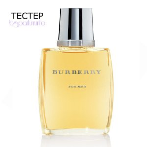 Burberry Men Тестер за Мъже 100ml