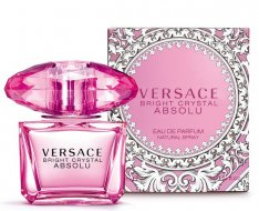 Versace Bright Crystal Absolu дамски парфюм 90ml