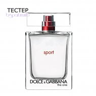 Dolce&Gabbana The One Sport Тестер за мъже 100ml