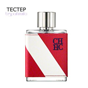 CH Men Sport Carolina Herrera Тестер за Мъже 100ml