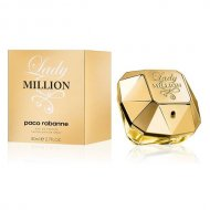 Paco Rabanne Lady Million дамски парфюм 80ml