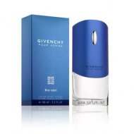 Givenchy Blue Label за мъже 100ml