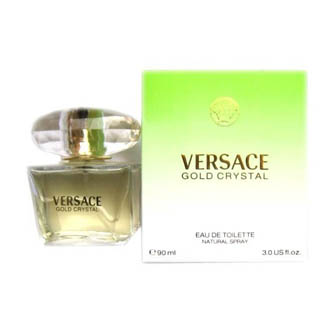 Versace Gold Crystal за жени 90ml