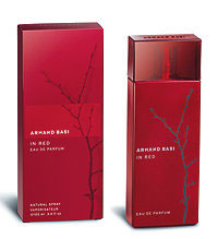 ARMAND BASI IN RED за жени 100ml