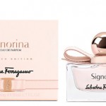 Salvatore Ferragamo Signorina Leather Edition нов парфюм!